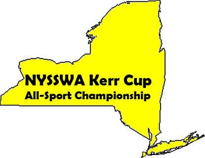 NYSSWA Kerr Cup