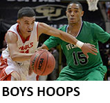 Road To Glens Falls basketball by NYSSWA