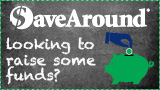 School fundraising with SaveAround